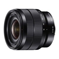 Obiektyw Sony E 10-18mm f/4,0 OSS (SEL1018)