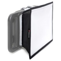 Softbox do lamp LED Manfrotto LYKOS MLSBOXL