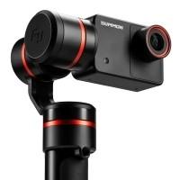 Gimbal ręczny Feiyu-Tech Summon+ z kamerą 4K