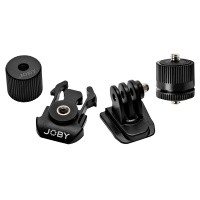 Zestaw adapterów Joby Action Adaptor Kit