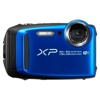 Aparat cyfrowy FujiFilm FinePix XP120 Niebieski
