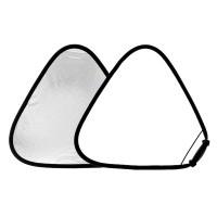 Lastolite Trigrip srebrny/biały 75cm LL LR3631