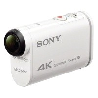 Kamera Sony FDR-X1000VR Action Cam 4K (zestaw z pilotem)