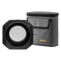 Zestaw holdera NiSi systemu 150mm - S5 do Nikon 14-24mm f/2.8 G ED