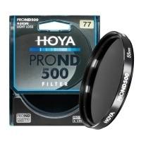 Filtr neutralnie szary Hoya PRO ND500 52mm
