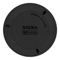 Dekielek tylny Sigma na obiektyw z mocowaniem mikro 4/3