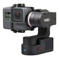 Stabilizator gimbal Feiyu-Tech WG2 do GoPro 3/4/5/Session
