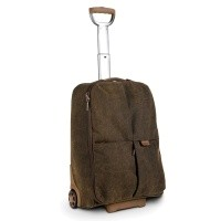 Pokładowa walizka na kółkach National Geographic NG A6010