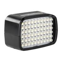 Głowica Quadralite Reporter 200 TTL C-type LED