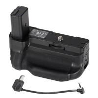 Battery pack MeiKe MK-A6300 do aparatów Sony A6300 - WYSYŁKA W 24H