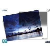 Filtr Cokin X121S - połówkowy szary ND8 z serii X-PRO