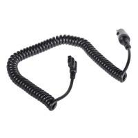 Przewód zasilający do lamp Reporter 360 - Quadralite Reporter PowerPack Cable