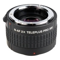 Telekonwerter Kenko DGX 2,0x Pro300 Nikon AF - WYSYŁKA W 24H