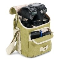 Torba naramienna National Geographic Earth Explorer NG 2344 - WYSYŁKA W 24H