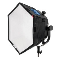 Softbox heksagonalny Rotolight Chimera Hexagonal Softbox do lamp Anova