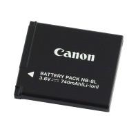 Akumulator Canon NB-8L