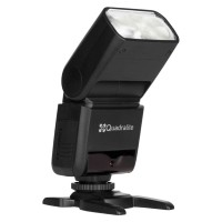 Lampa błyskowa Quadralite Stroboss 36N Nikon