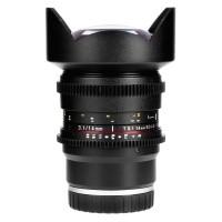 Obiektyw Samyang 14mm T3.1 VDSLR ED AS IF UMC Sony E