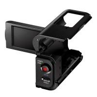 Uchwyt ręczny z ekranem LCD do kamery Action Cam - Sony AKA-LU1