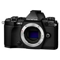 Olympus OM-D E-M5 II czarny Body
