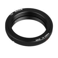 Adapter do obiektywów T-mount (T2) do Nikon - WYSYŁKA W 24H
