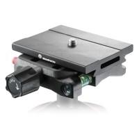 Adapter na płytki typu ARCA - Manfrotto MSQ6