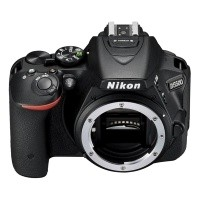 Nikon D5500 Czarny Body