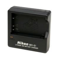 Ładowarka Nikon MH-61