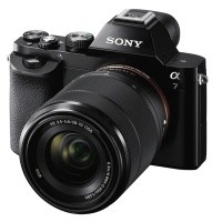 Sony Alpha A7K + obiektyw 28-70mm (ILCE-7K)