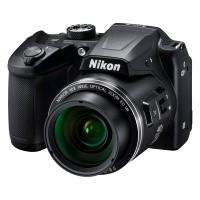 Aparat cyfrowy Nikon Coolpix B500 czarny - CASHBACK 129 zł