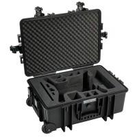 Walizka transportowa B&W T6700 do drona 3DR Solo czarna