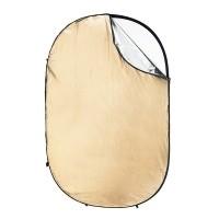 Blenda owalna Fomei 5w1 100x150 cm - WYSYŁKA W 24H