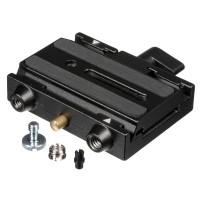 Adapter z płytką przesuwną 501PL - Manfrotto 577 - WYSYŁKA W 24H