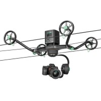 Zestaw Syrp Slingshot Motion Control 3 Axis