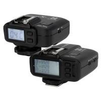 System zdalnego wyzwalania Quadralite Navigator Xn Nikon - WYSYŁKA W 24H