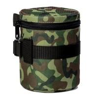 Pokrowiec na obiektyw EasyCover Lens Bag 85/130mm kamuflaż