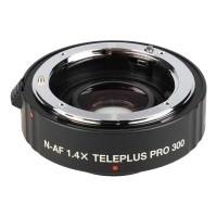 Telekonwerter Kenko DGX 1,4x Pro300 Nikon AF - WYSYŁKA W 24H