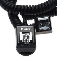 Kabel synchronizacyjny 1m Phottix DUO TTL