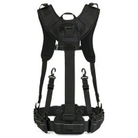 Pas z szelkami Lowepro S&F Light Belt & Harness Kit