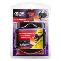 Zestaw Cokin H520-58 DSLR do lustrzanek Canon 58mm
