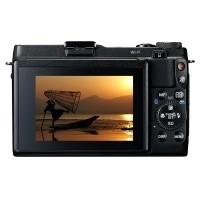 Aparat cyfrowy Canon PowerShot G1X Mark II