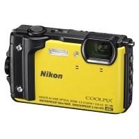Aparat cyfrowy Nikon Coolpix W300 żółty