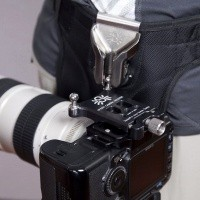 Adapter SpiderPro systemu Arca-Swiss