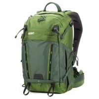 Plecak fotograficzny MindShift Gear BackLight 18L Woodland Green