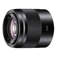 Obiektyw Sony E 50mm f/1,8 Czarny (SEL50F18)