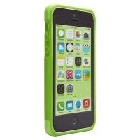 Futerał ochronny Thule Atmos X3 iPhone 5C zielony (TAIE3123G)