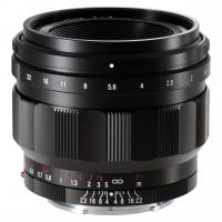 Obiektyw Voigtlander 40mm f/1,2 Nokton Sony E