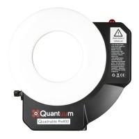 Lampa pierścieniowa Quadralite Rx400 Ringflash