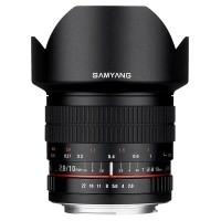 Obiektyw Samyang 10mm F2,8 Pentax K
