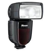 Lampa błyskowa Nissin Di700A Nikon + wyzwalacz Air 1